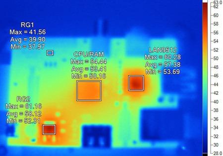 10x kit c/ 3 dissipadores de calor para raspberry pi 3 b b+