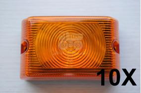 b3e8a52803 Lanterna Lateral Caminhao Gf - Acessórios para Veículos no Mercado Livre  Brasil