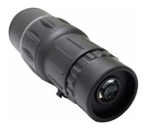 10x luneta binoculo monóculo 16x52 c/ nitidez até 8km zoom