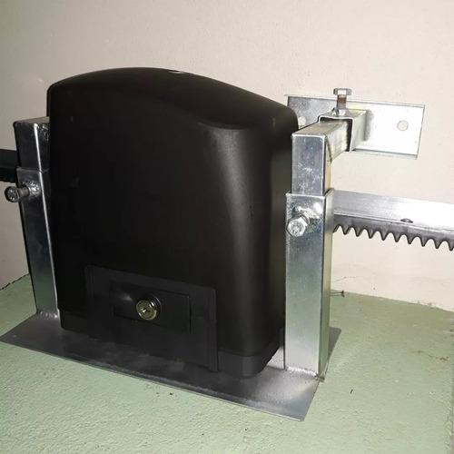 10x suporte aéreo motor de portão rossi dz nano, atto,dz3