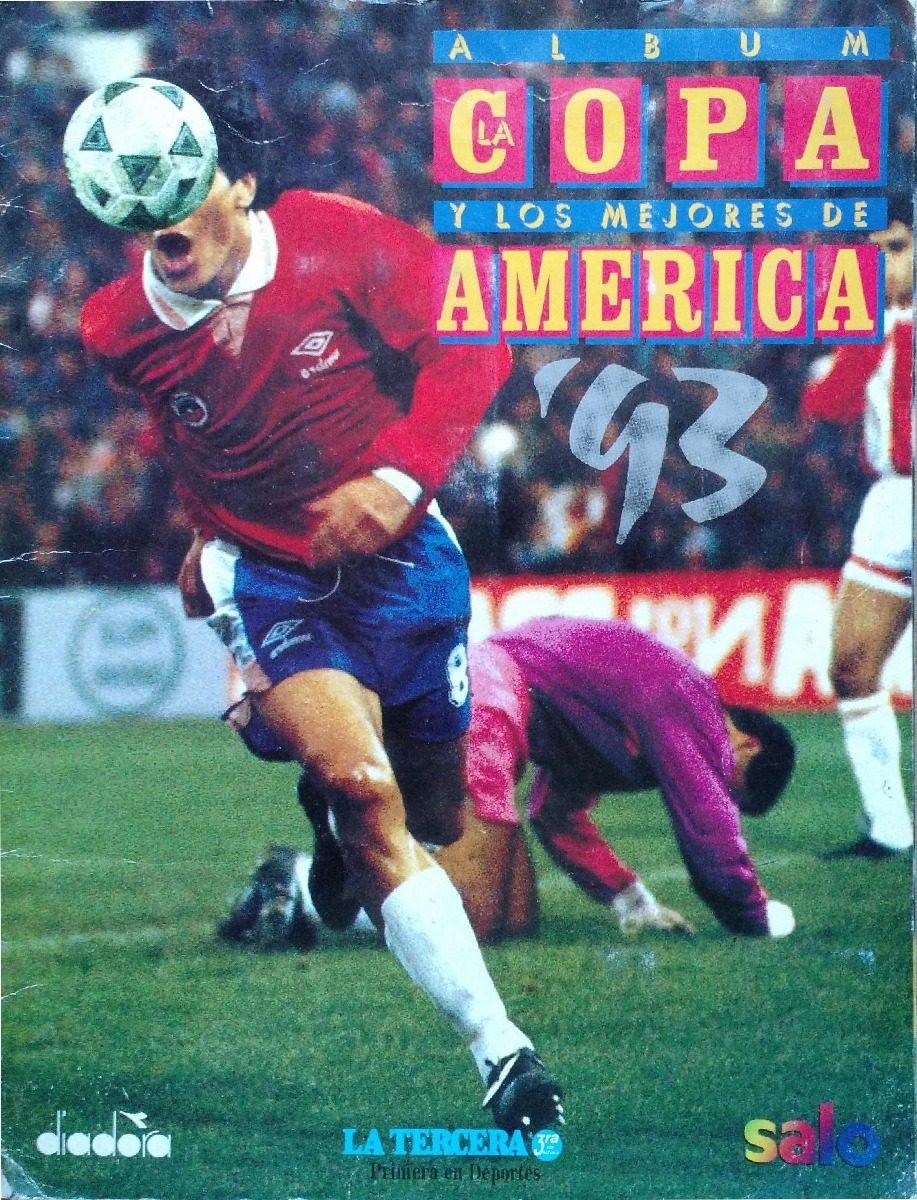1991 Copa America