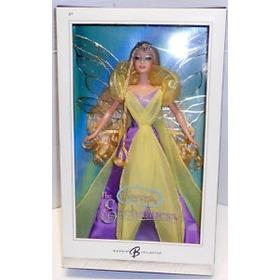 11 Barbie Fairytopia Elina Azura Dendolion Dahlia Rainha Hue