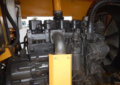 11) barredora rosco rb48 con deposito 1996