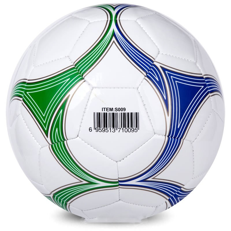 490fe24a85 11 bola de futebol campo couro sintético grátis bomba. Carregando zoom.