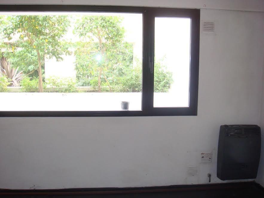 11 e 60 y 61 oficina pb con patio - cochera optativa