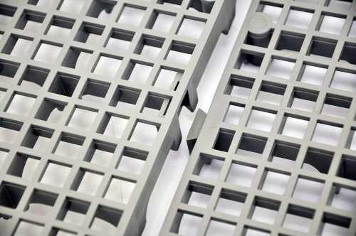 11 estrado plastico para canil pet shop banheiro cachorro
