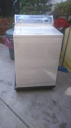 11 lavadoras y 11 secadoras whirlpool americanas