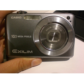 DOWNLOAD DRIVERS: CASIO EXILIM EX-ZS5