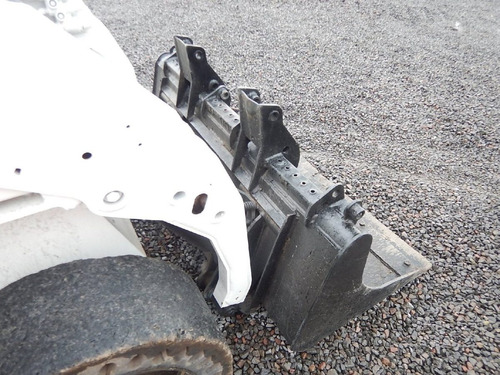 11) minicargador bobcat  s150 2006 sistema hidraulico