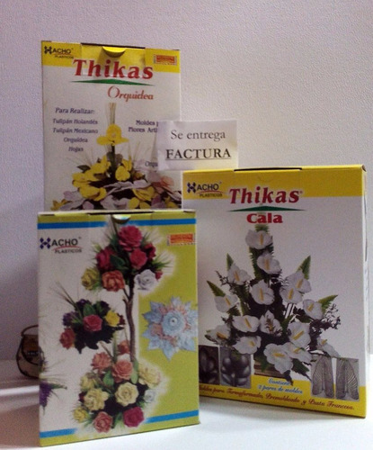 11 pares moldes para flores c/ goma eva - cala orquidea rosa