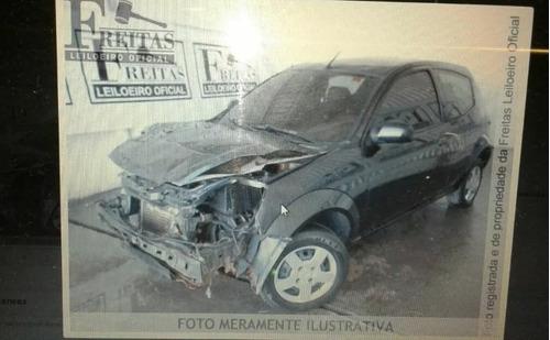 (11) sucata sucata ford ka 2012 retirada peças