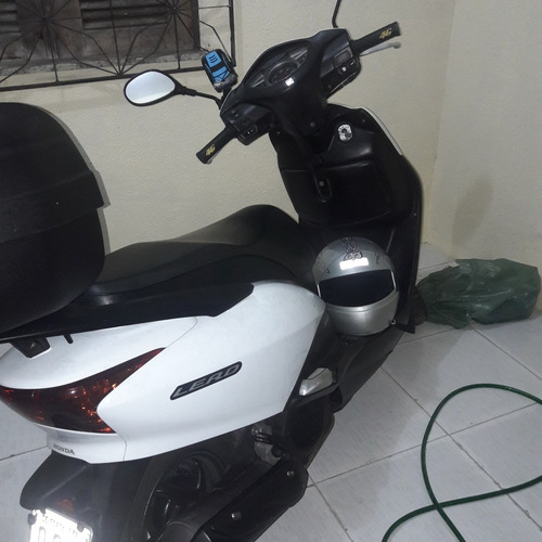 110 110 scooter honda vision