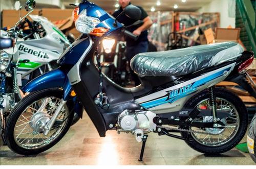 110 blitz moto