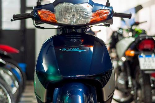 110 blitz moto motomel