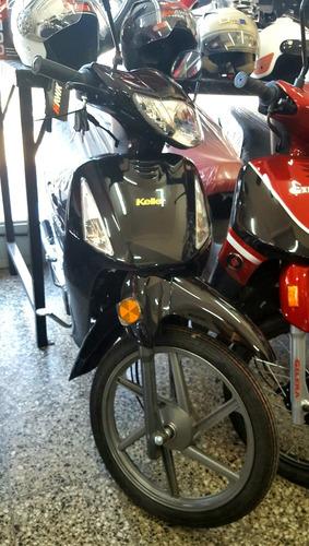 110 classic moto keller crono