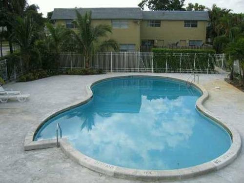 #110 miami / plantation / florida / departamento 2 ambientes
