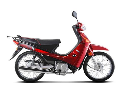 110 moto 110 dlx motomel