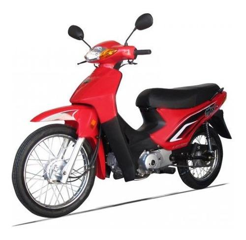 110 moto mondial