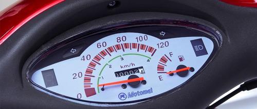 110 moto motomel blitz