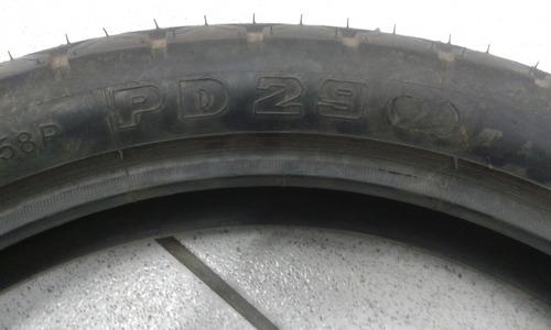 110 moto pneu