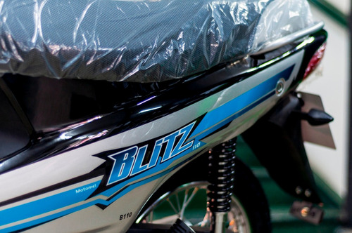 110 motomel blitz 110