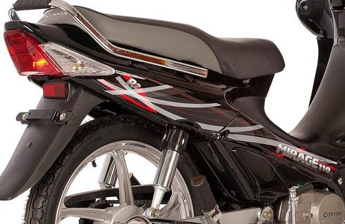 110 motos corven mirage