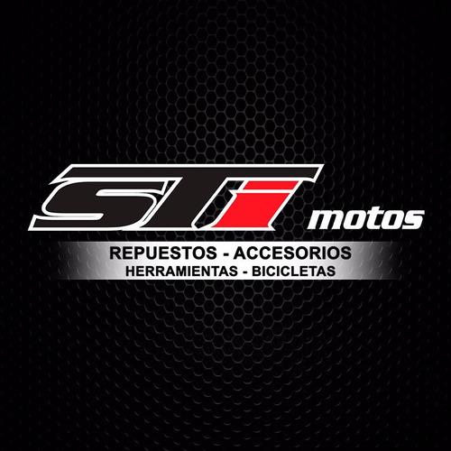 110 motos cubiertas