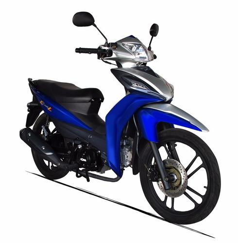 110 motos moto mondial
