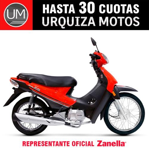 110 motos moto zanella