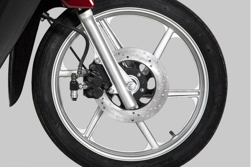 110 -motos motomel blitz