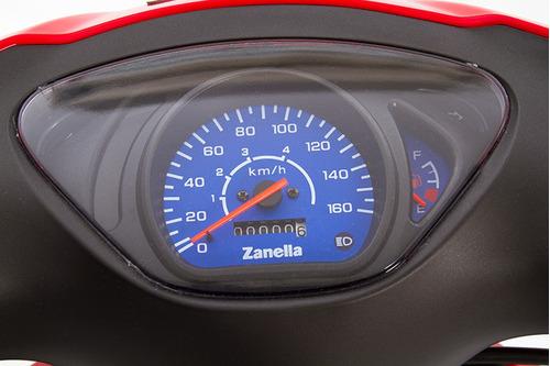 110 motos zanella