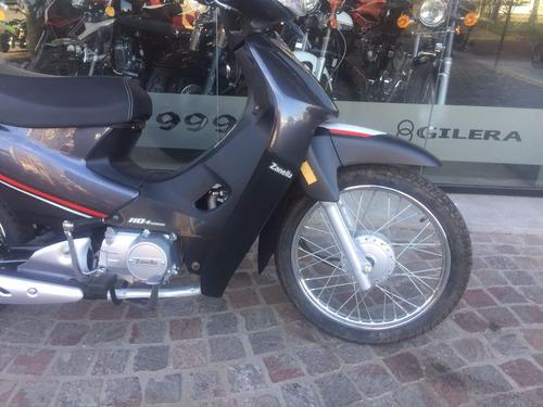 110 motos zanella moto