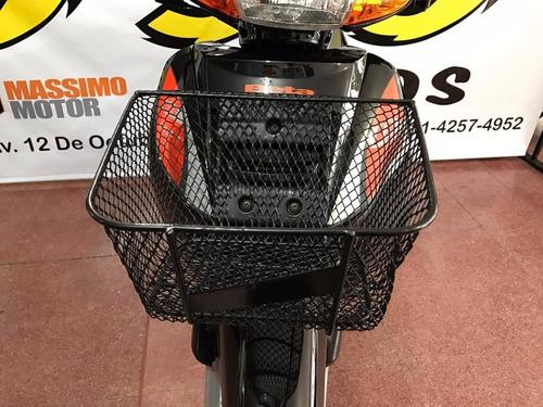 110 scooter beta