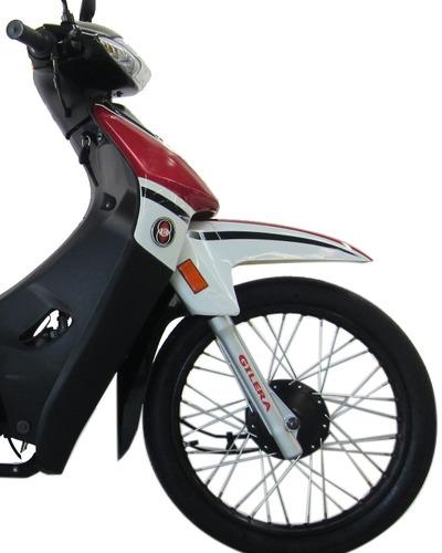 110 smash moto gilera