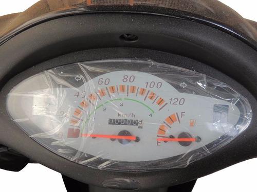 110 standard moto rocket
