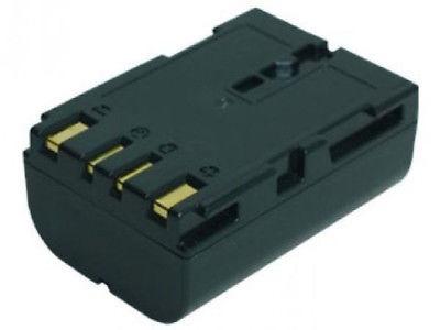 1100mah batería para jvc bn-v408u-b bn de bn-v408u-h-v408us