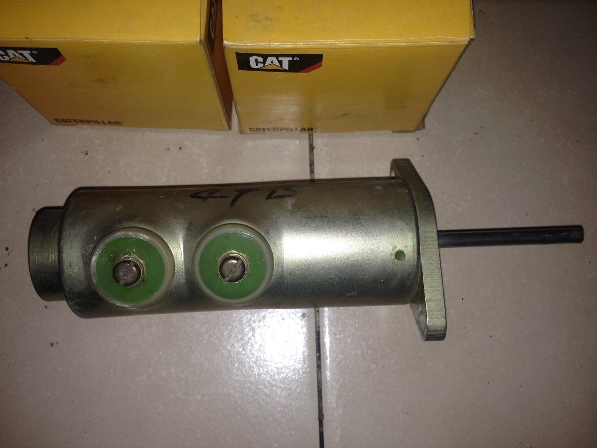 1106465 Solenoide Apagado Motor Caterpillar 3304 3306 3406