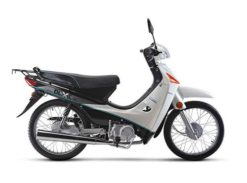 110cc moto dlx moto 110 efectivo año 2020 entrega en el día