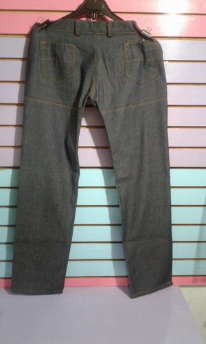 111) blue jeans caballero