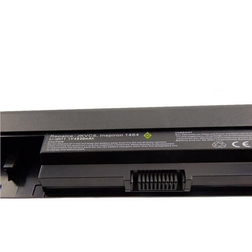 11.10v 4400mah li-ion hi-quality replacement laptop battery