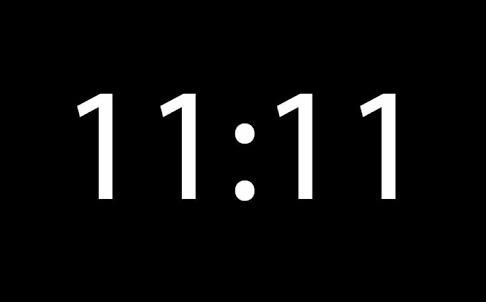 11:11 tú deseo a 12 meses sin intereses