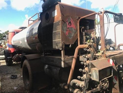 1113 caminhão mercedes-benz