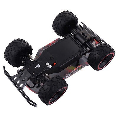 1:12 2,4 g rc coche de super alta velocidad control remoto