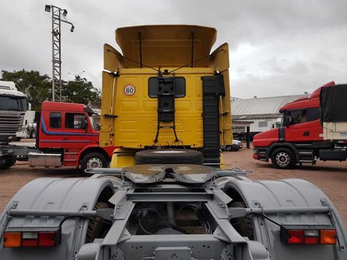 113 360 caminhão scania