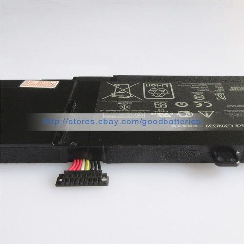 11.31v genuino 50wh nueva batería para asus ux303ua ux303ln