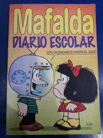 dc3561879 Calendario 2019 Mafalda en Mercado Libre Argentina