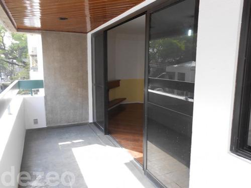 11335 -  apartamento 4 dorms. (1 suíte), moema - são paulo/sp - 11335