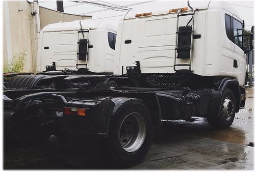 114 330 caminhão scania