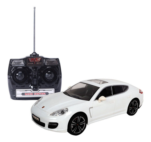 1:14 porsche panamera licenciado eléctrico de radio control