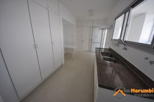 11495 -  apartamento 4 dorms. (2 suítes), morumbi - são paulo/sp - 11495